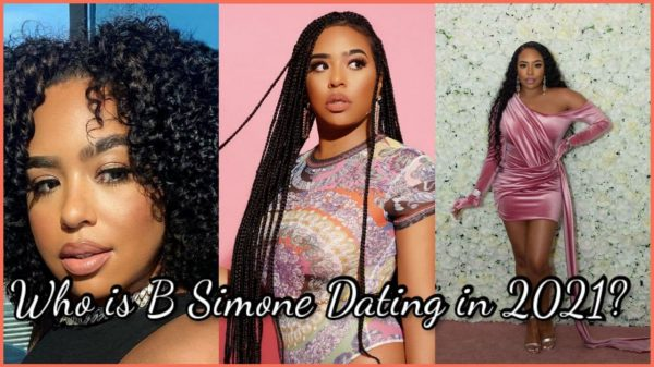 B Simone Boyfriend