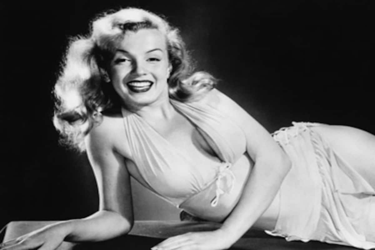 What is the Real First name of Marilyn Monroe