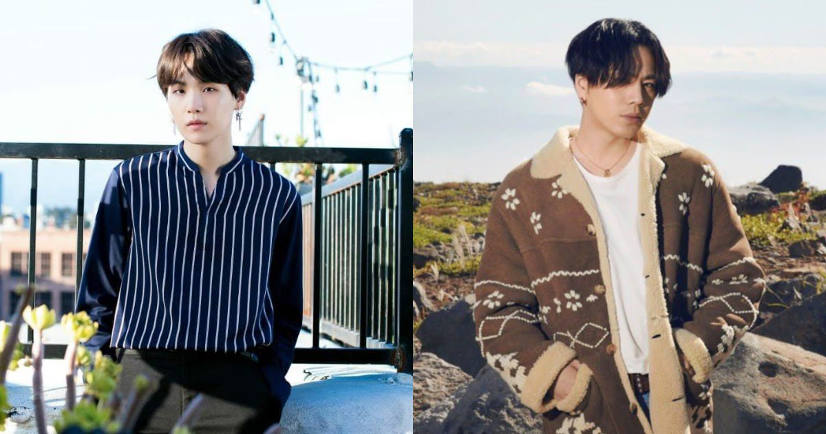 BTS Suga to produce a track for Japanese Artist, OMI