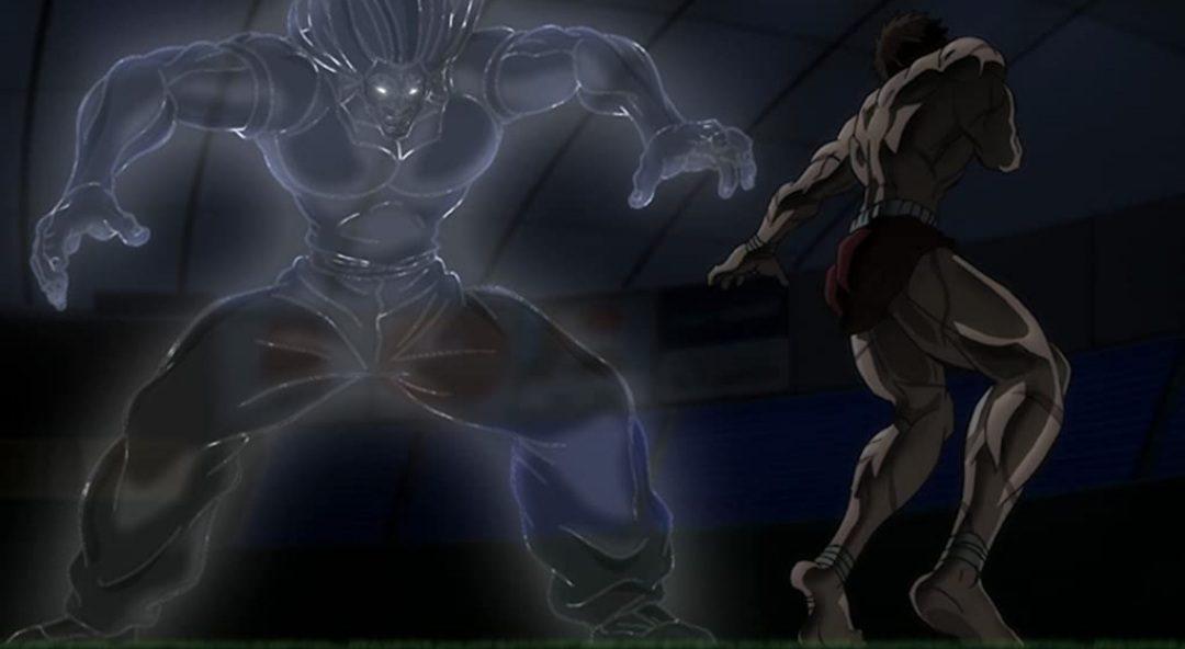 Can Baki defeat Yuujirou