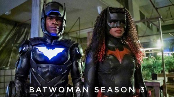 Batwoman season 3 episode 3 release date