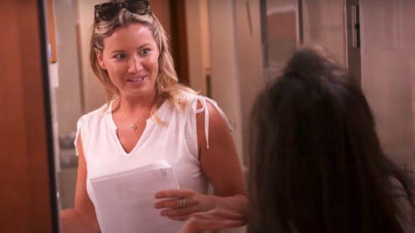Below Deck Mediterranean Season 6 Episode 20 review