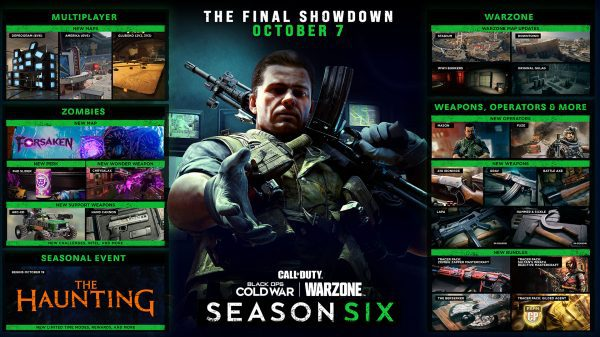 Warzone Season 7 Release Date: What To Expect From The New Season?