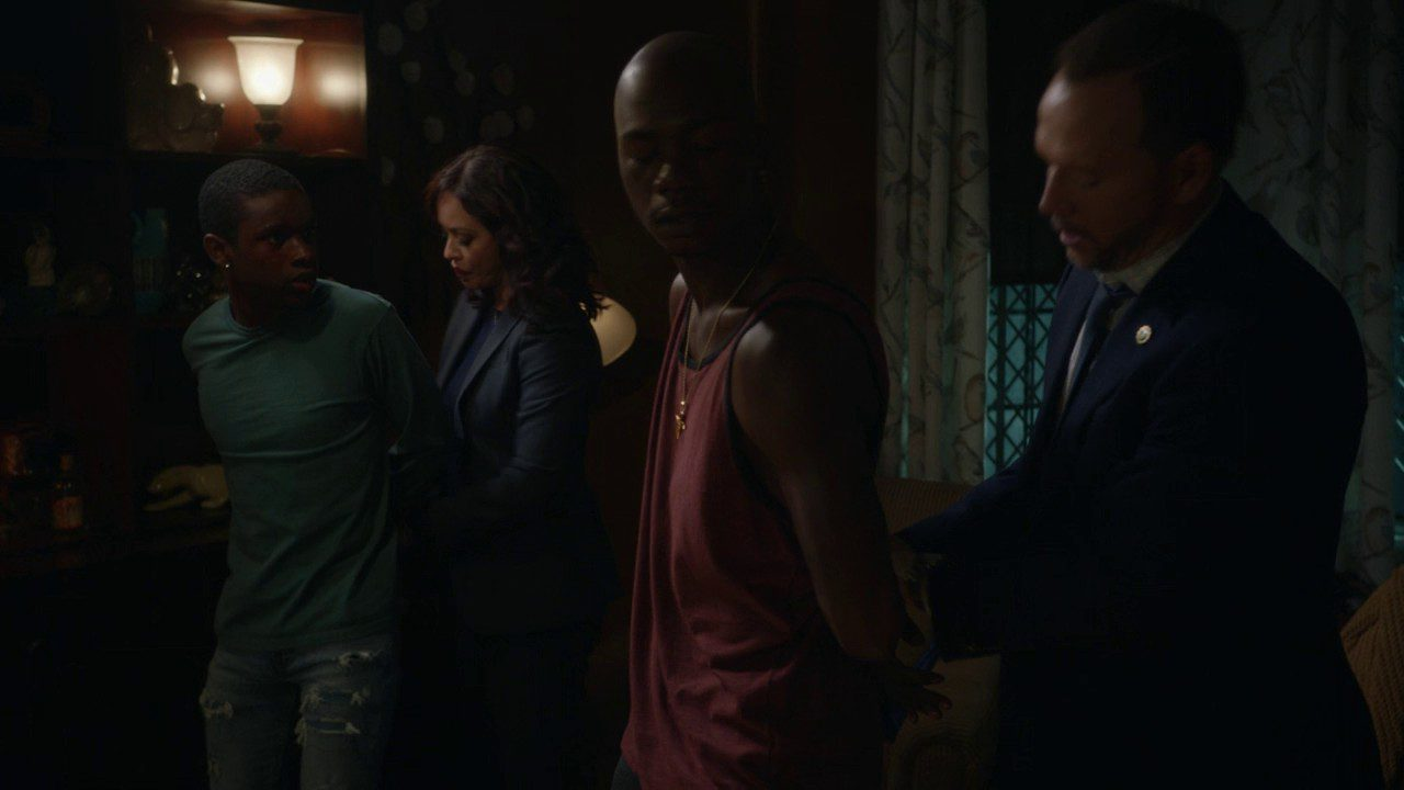 How DIid Blue Bloods Season 12 Episode 2 End?