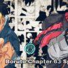 Boruto Chapter 63 Spoilers