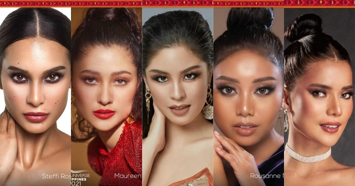 Miss Universe Philippines 2021 Pagent