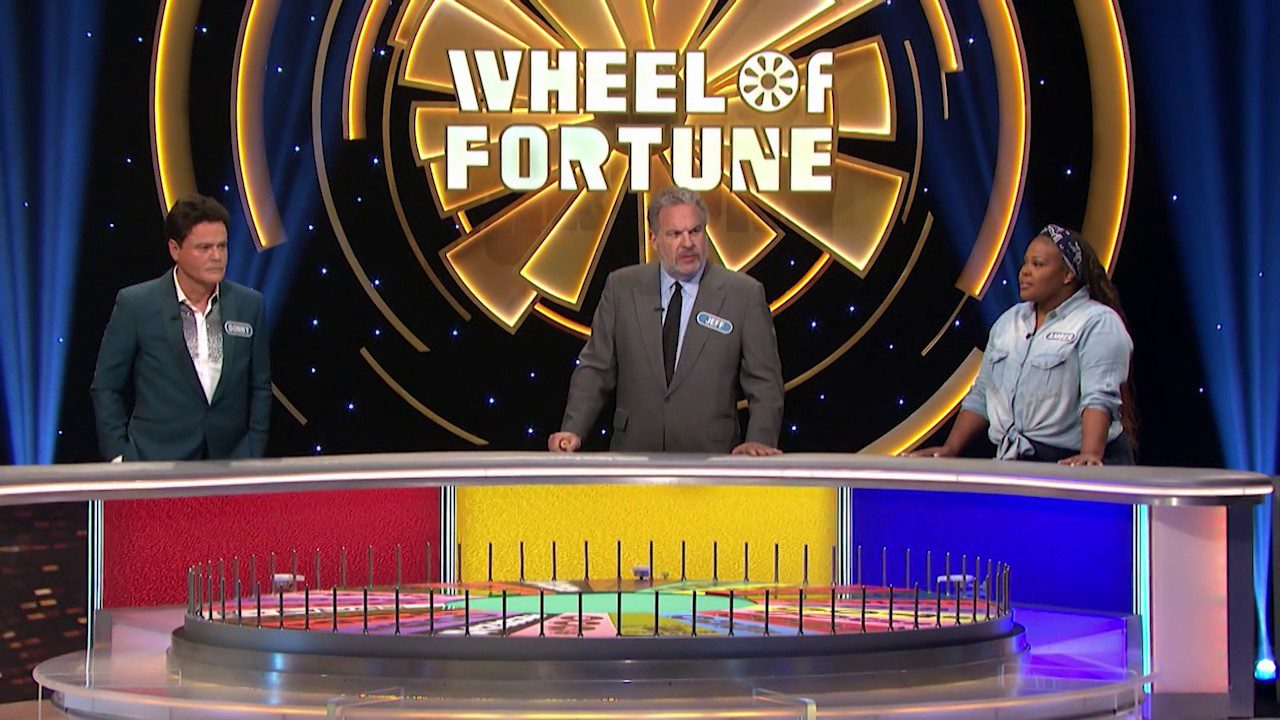 Events From Previous Episode That May Affect Celebrity Wheel of Fortune Season 2 Episode 4