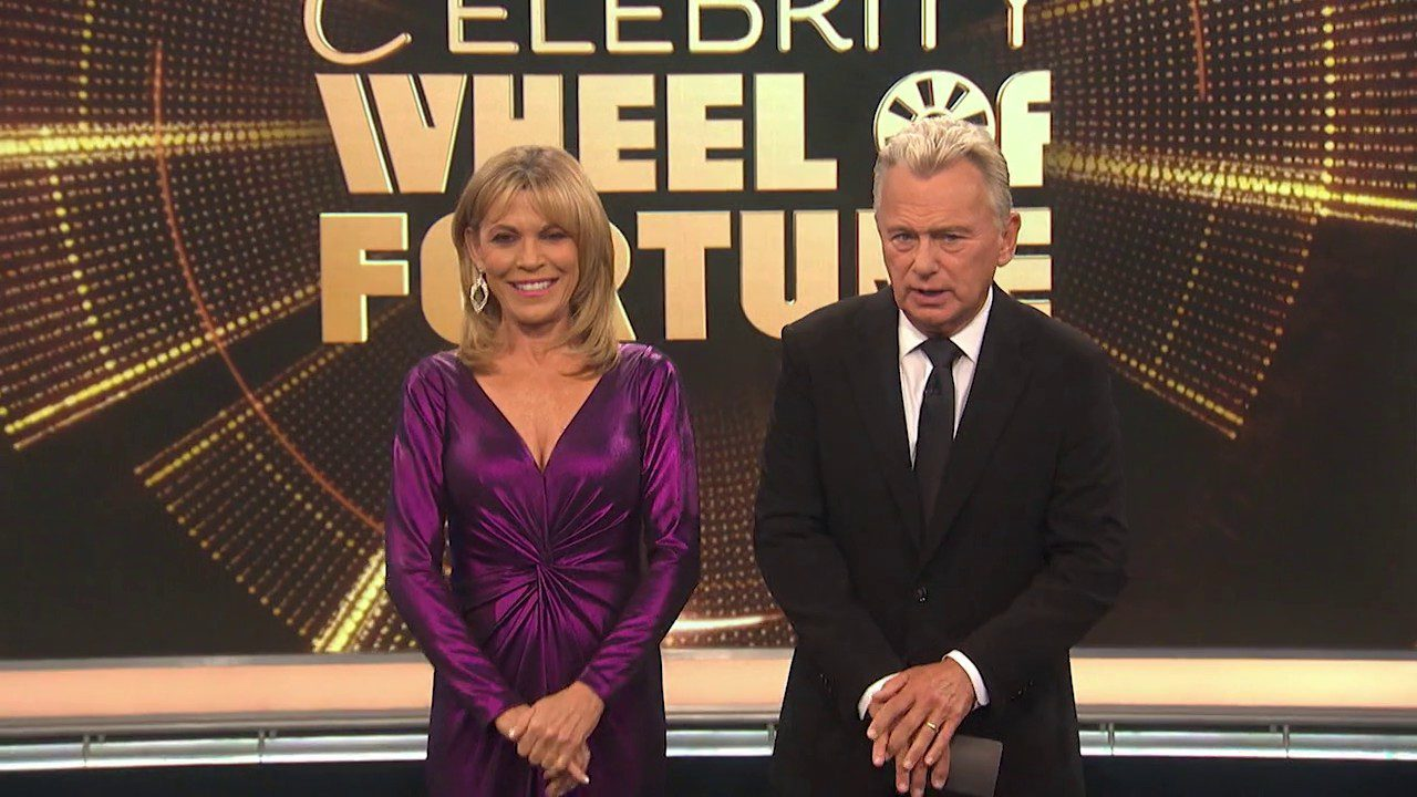 Spoilers and Release Date For Celebrity Wheel of Fortune Season 2 Episode 4