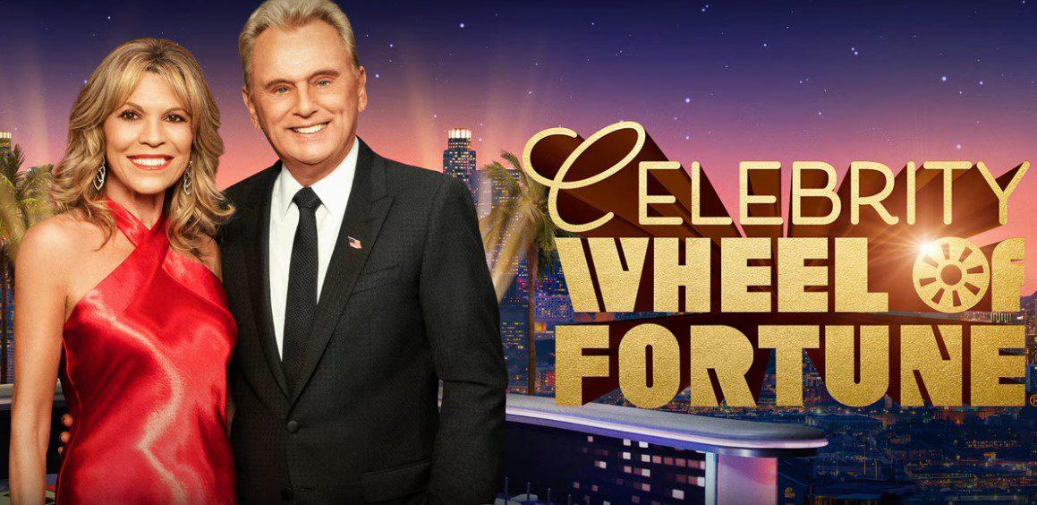 Celebrity Wheel of Fortune Season 2 release date