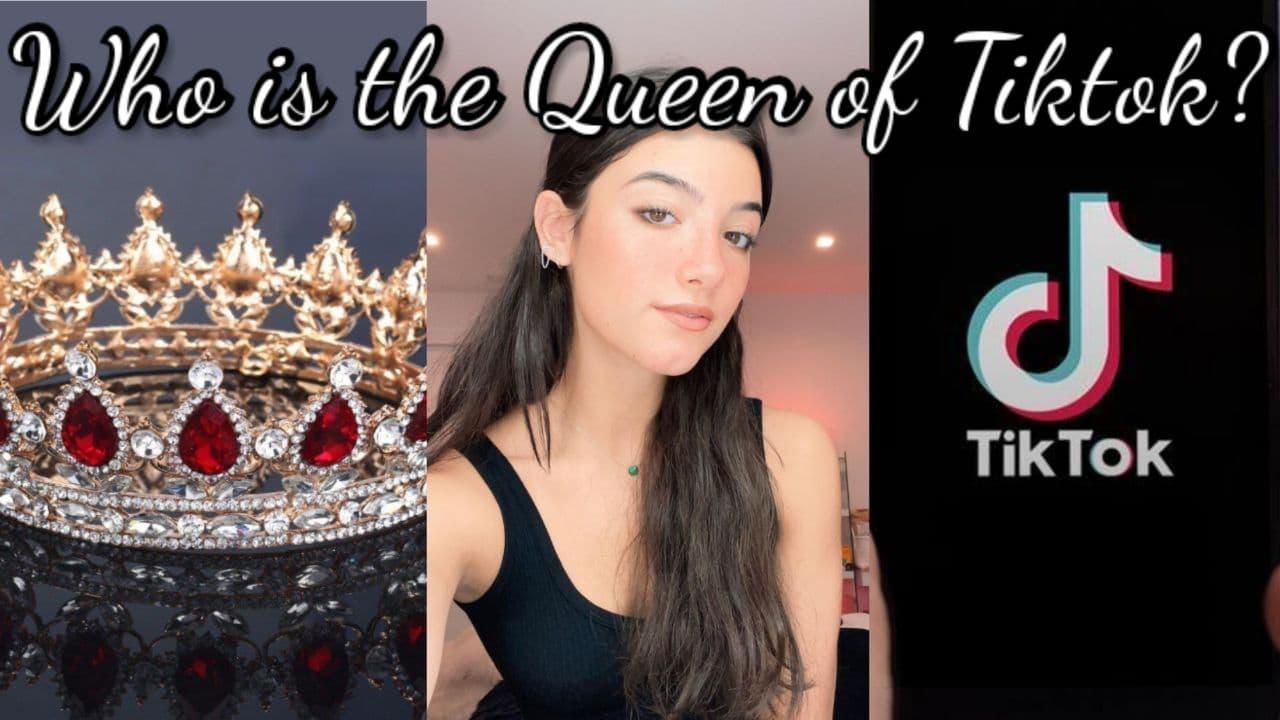 Queen of Tiktok