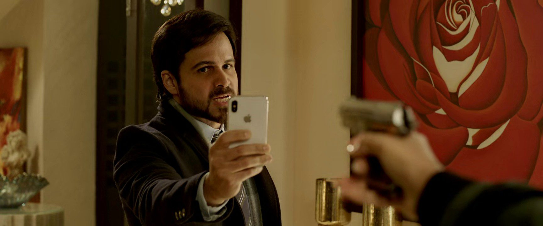 Sameer Admits His Guilt In Chehre
