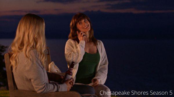 Chesapeake Shores Season 5 Episode 11