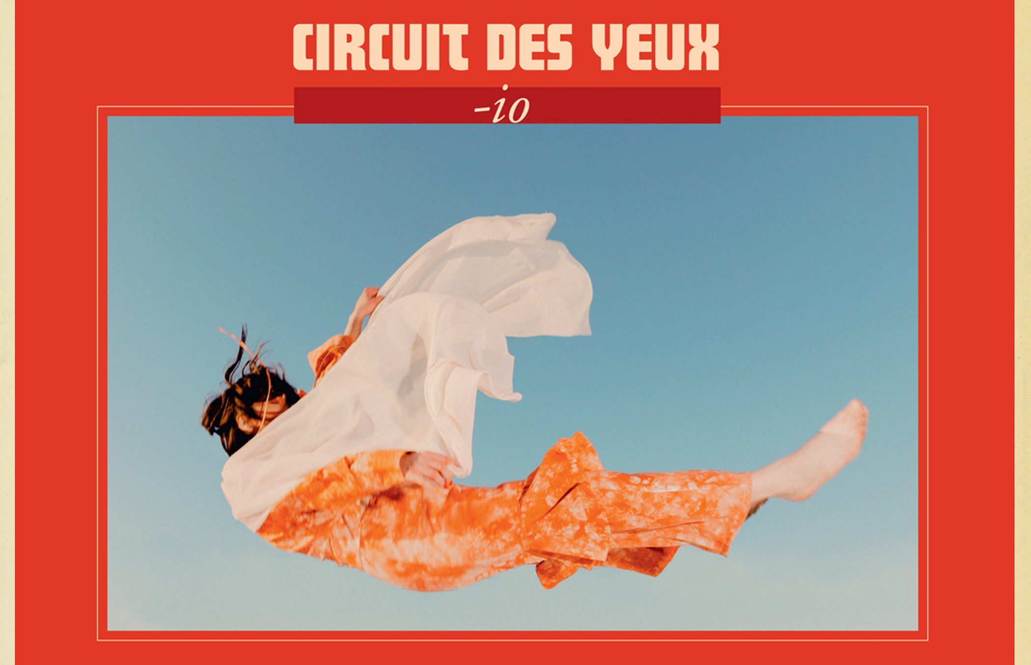 Circuit Des Yeux -io: Release Date And Expectations