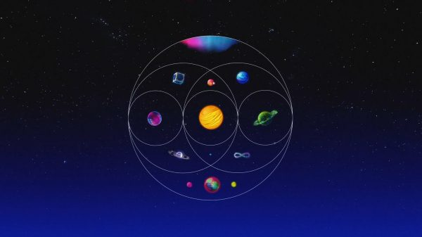 Coldplay Music Of The Spheres Release Date: All About The New Album