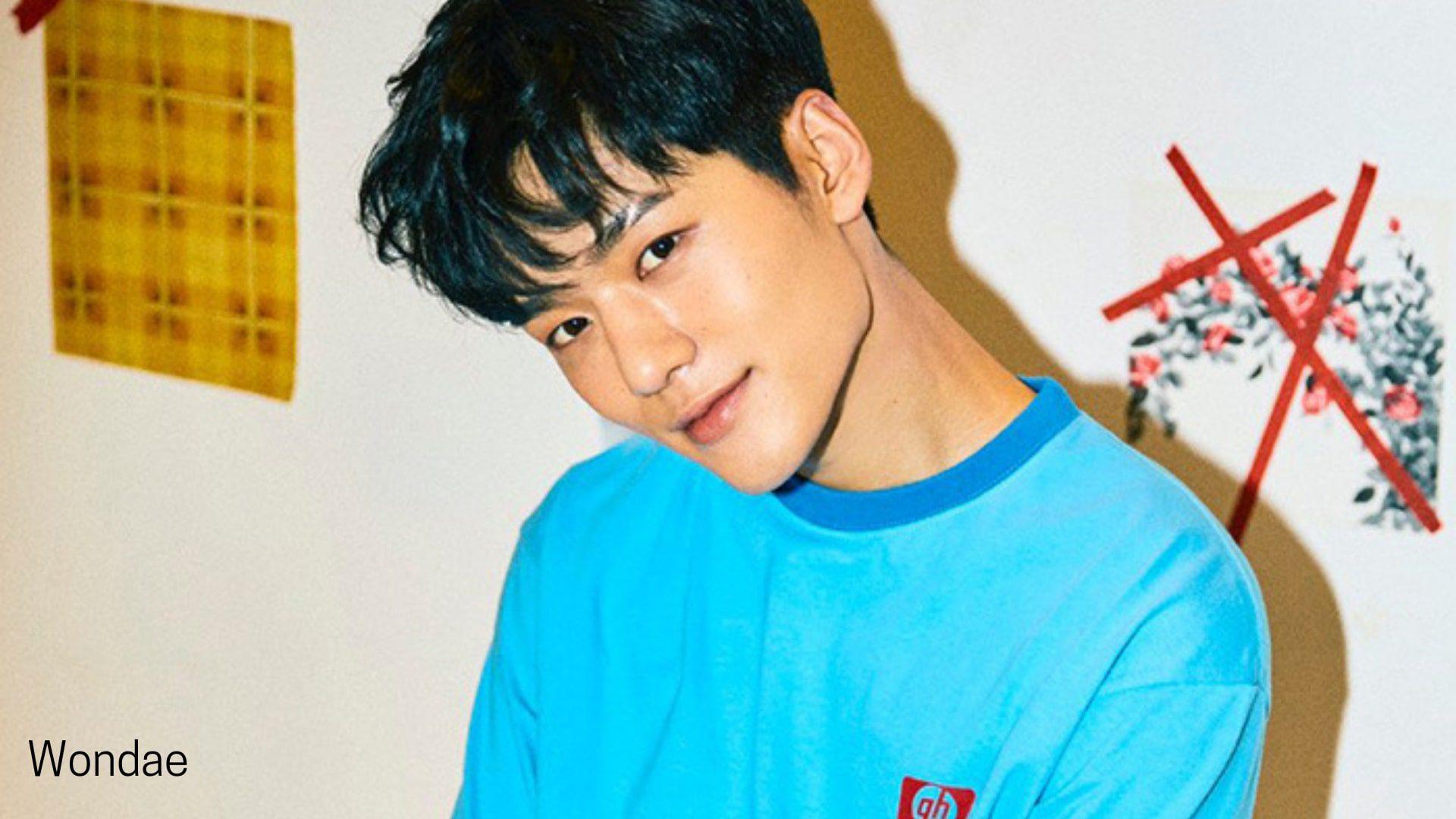 DONGKIZ Kpop Members Profiles