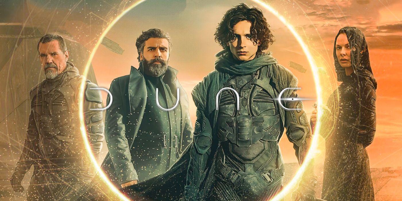 When Is Dune Release Date In Australia? Unleash The Story Of Strange Sci-Fi Epic