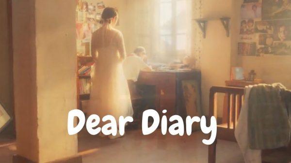 Dear Diary (2)