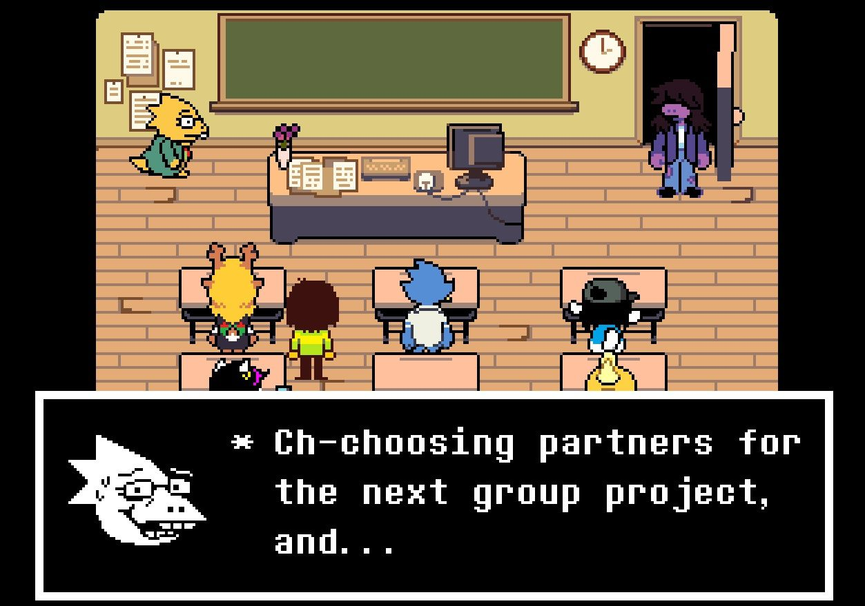 Deltarune Chapter 3 Release Date: What To Expect From The New Chapter?