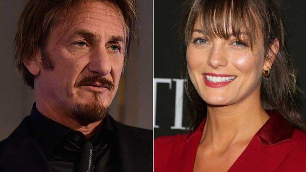 Sean Penn Divorce