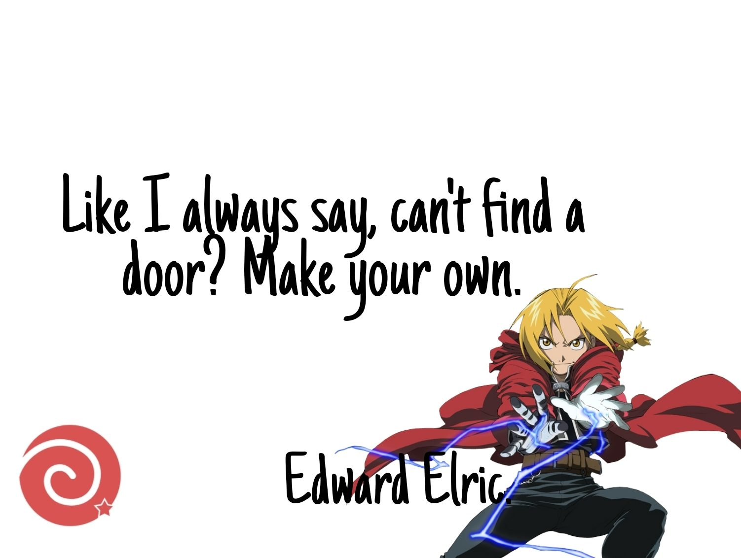 Quotes by Edward Elric