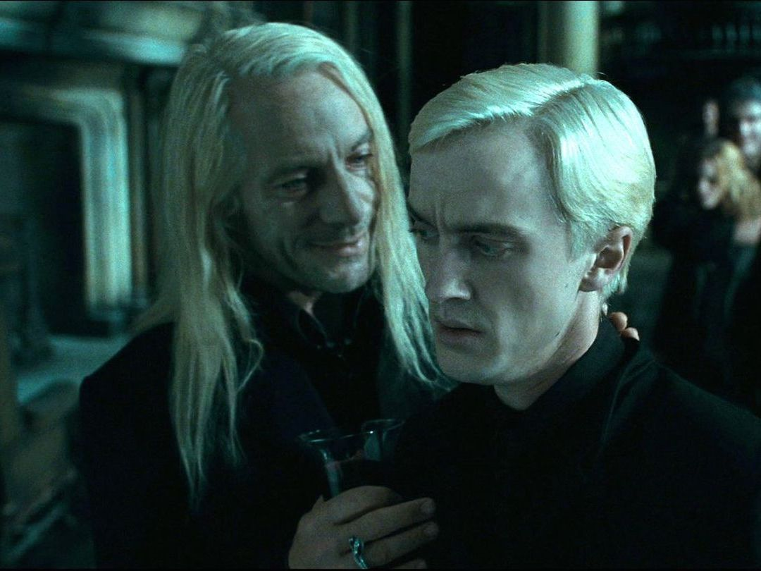 Draco Malfoy Real Name, Net Worth,