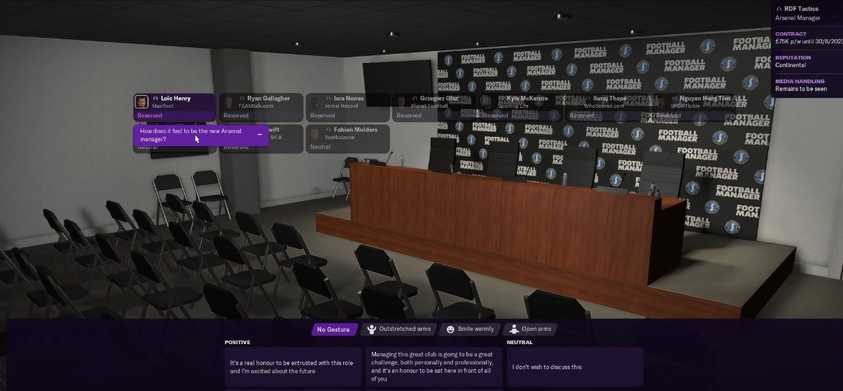 Football Manager 2022: Release Date and New Features