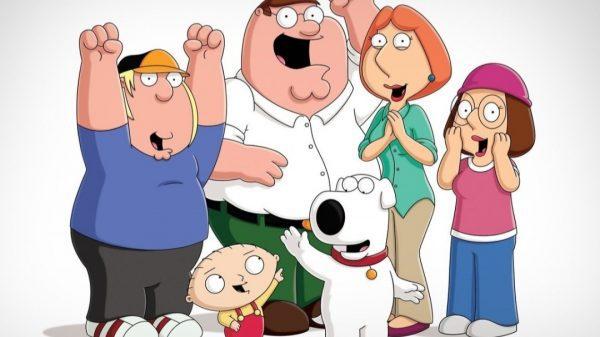 Family Guy Season 20 Episode 6 Release Date