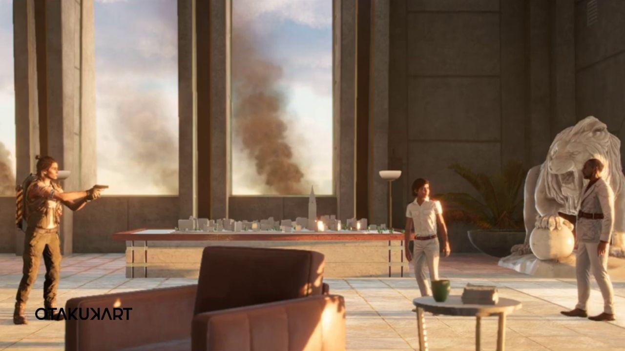 Far Cry 6: All Endings Explained: Main Story, Vase and Secret