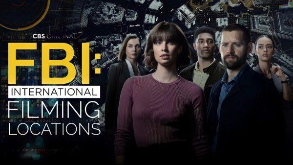 Where is FBI International filmed
