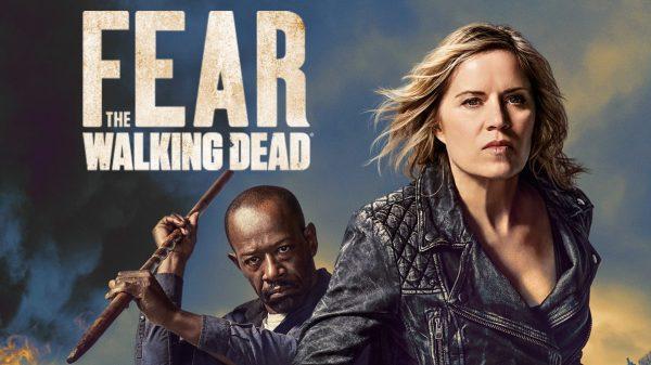 Fear The Walking Dead season 7 episode 3 Release Date