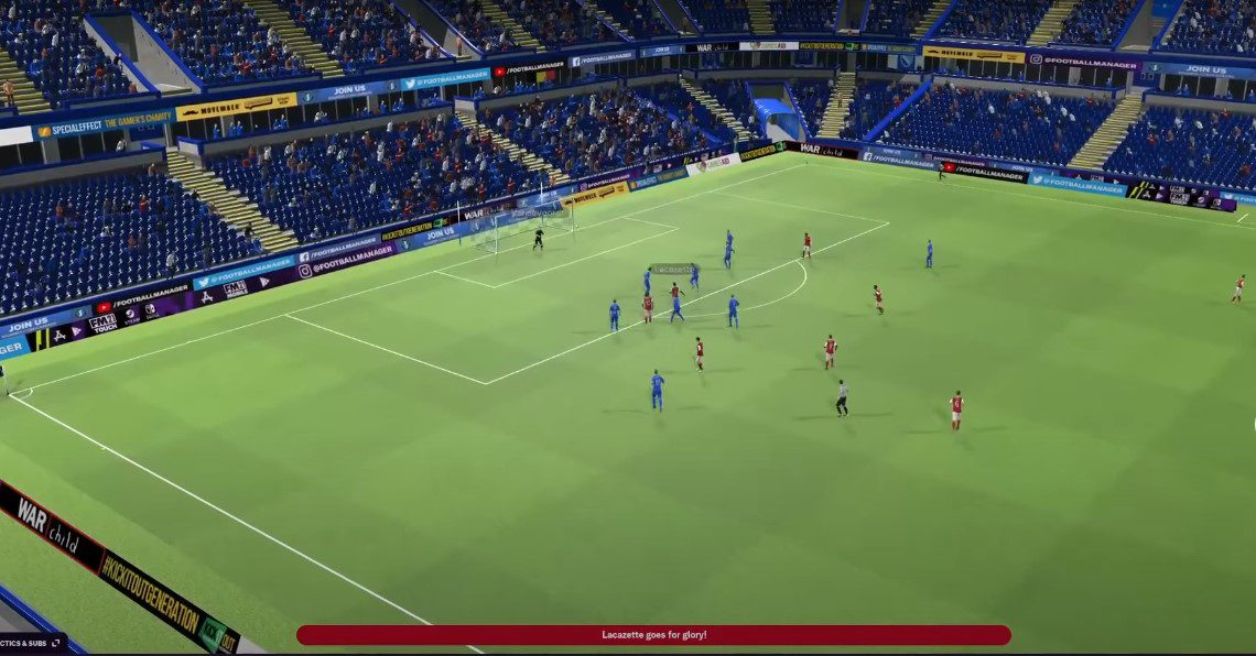 Football Manager 2022 Release Date and Details you need to know