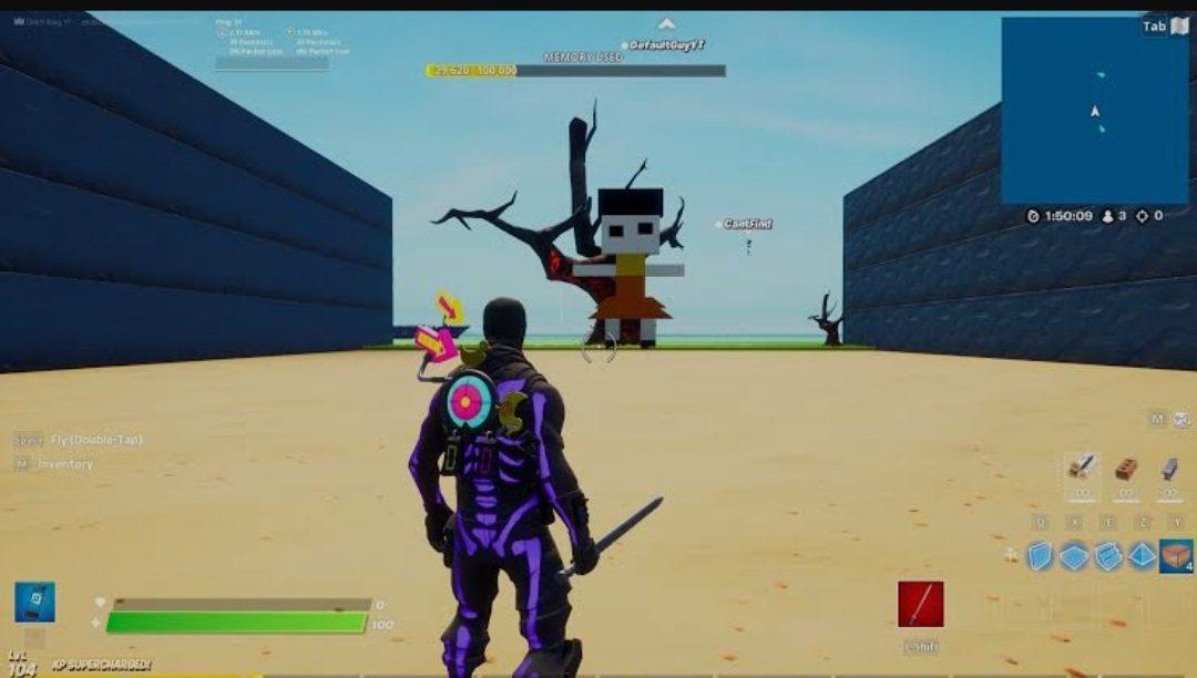 Fortnite Squid Game