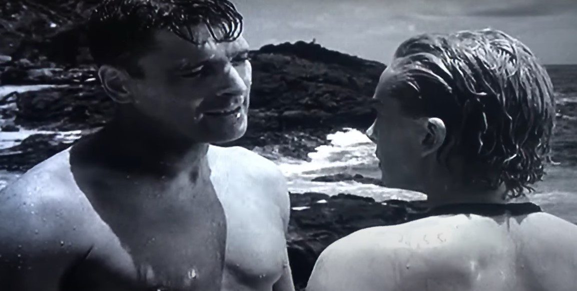 From Here to Eternity filming locations