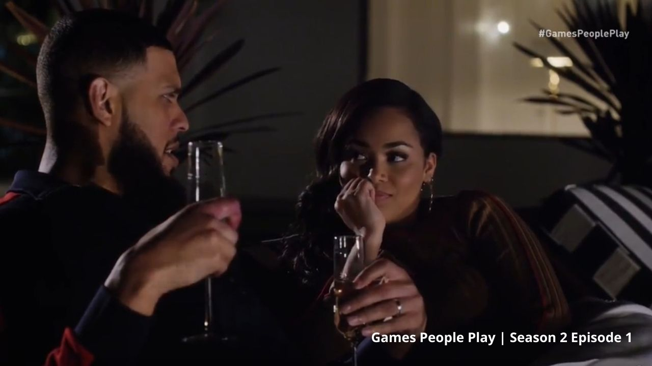 Spoilers and Release Date For Games People Play Season 2 Episode 1