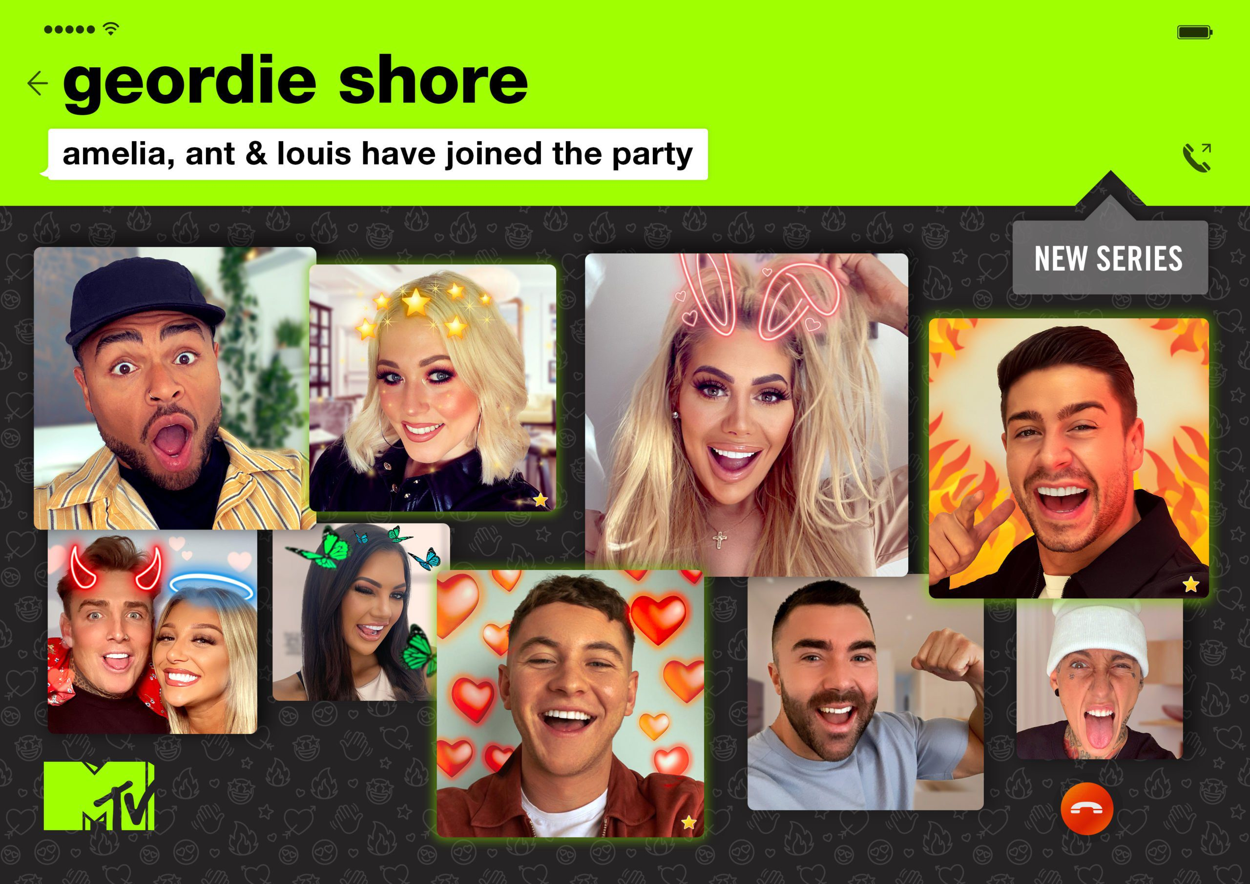Geordie Shore Season 22 Episode 2: Release Date, Spoilers & Preview
