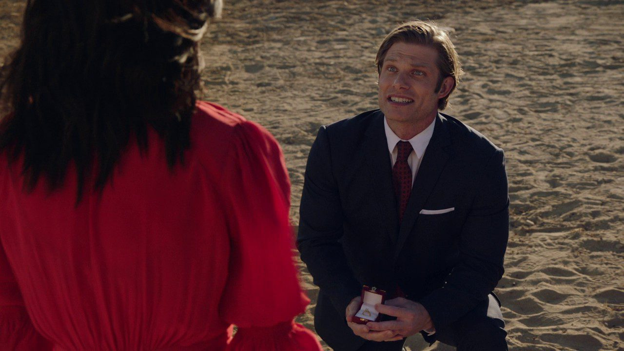 Ending For Grey's Anatomy Season 17