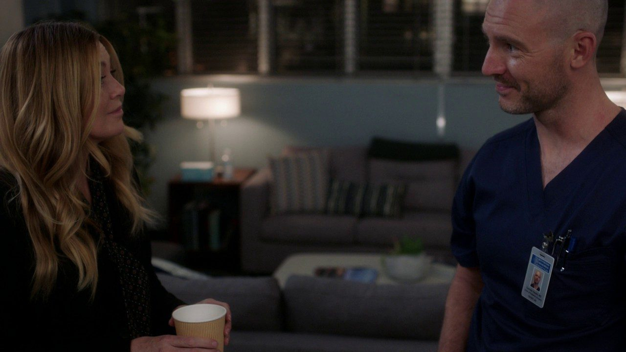 Events From Previous Season That May Affect Grey's Anatomy Season 18 Episode 1