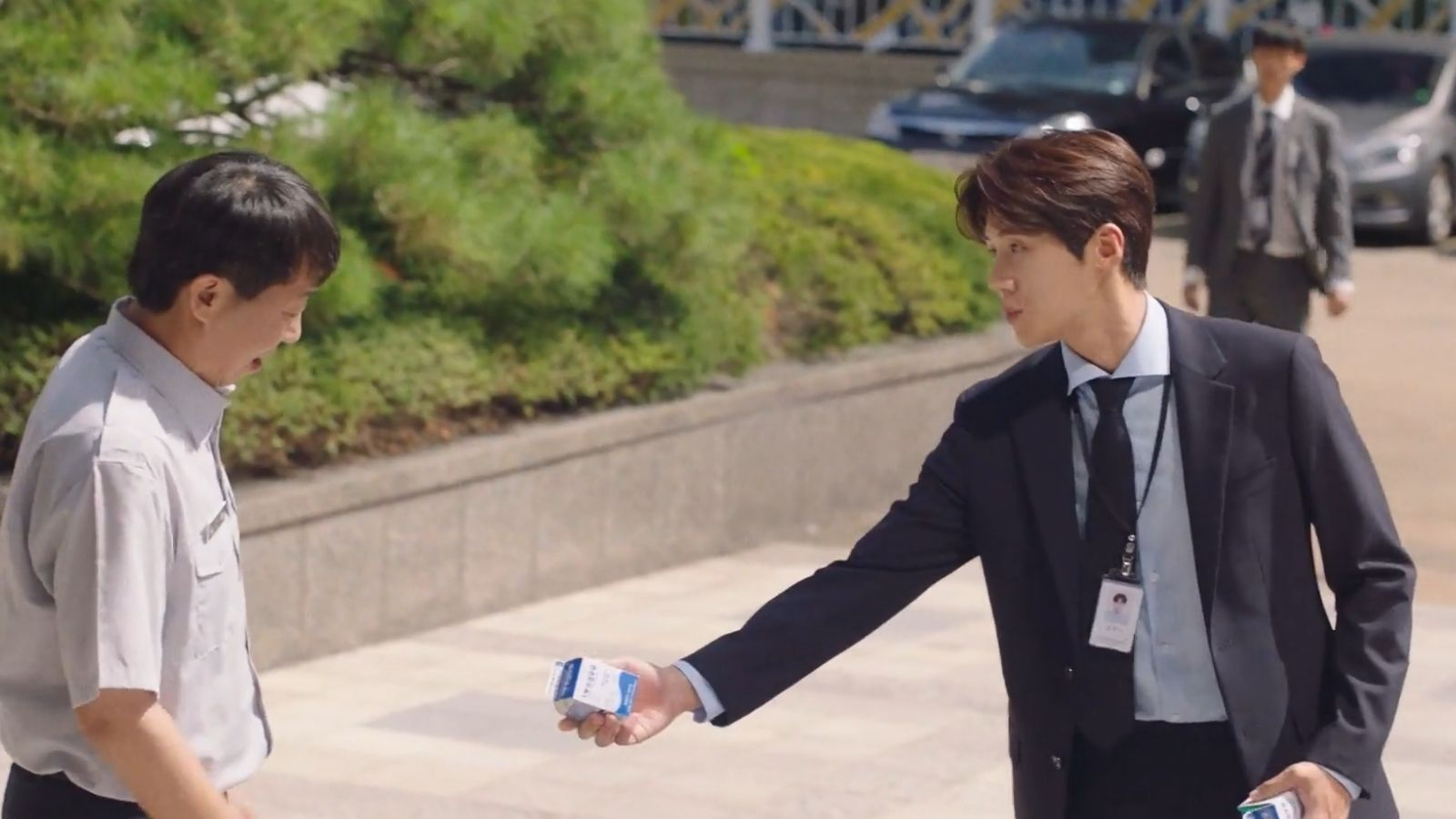 Hometown Cha cha Cha episode 15 preview