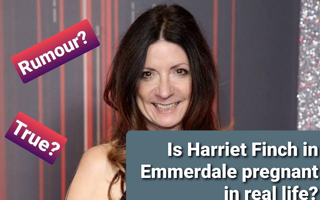 Harriet Finch