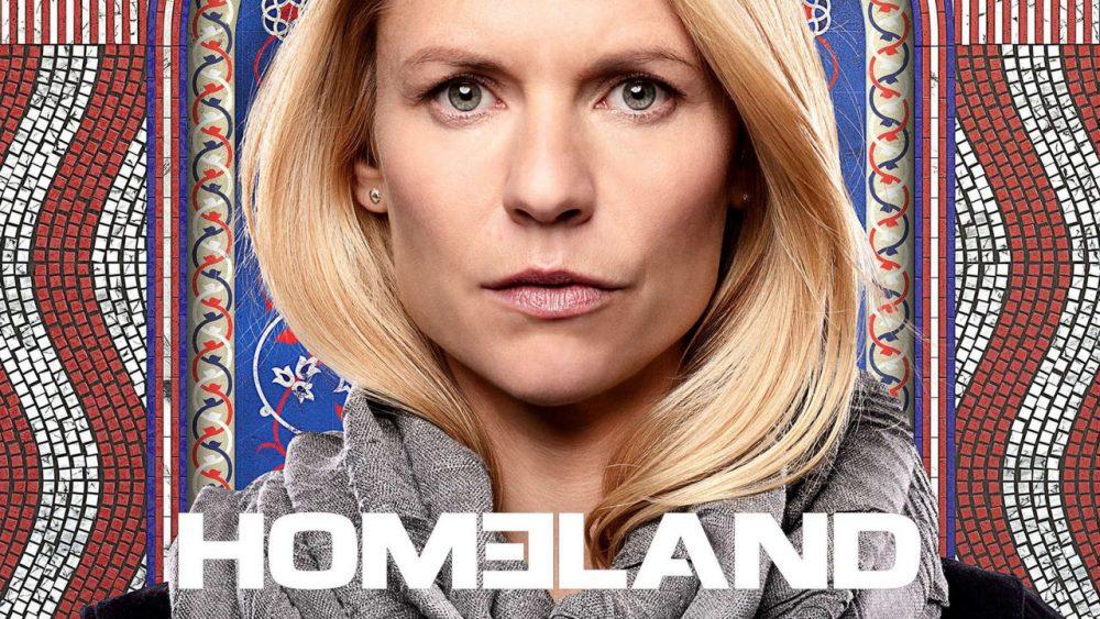 Homeland Season 8 Filming locations