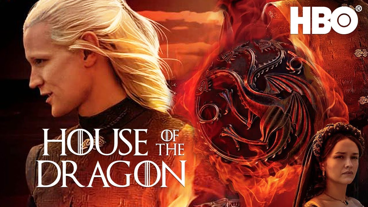 House of Dragon (2022) Release Date, Trailer, Cast Actors, How To Watch And More