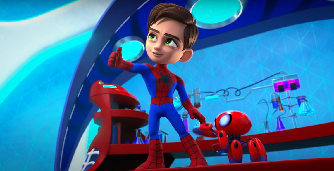How to Watch Marvel's Spidey and his Amazing Friends?