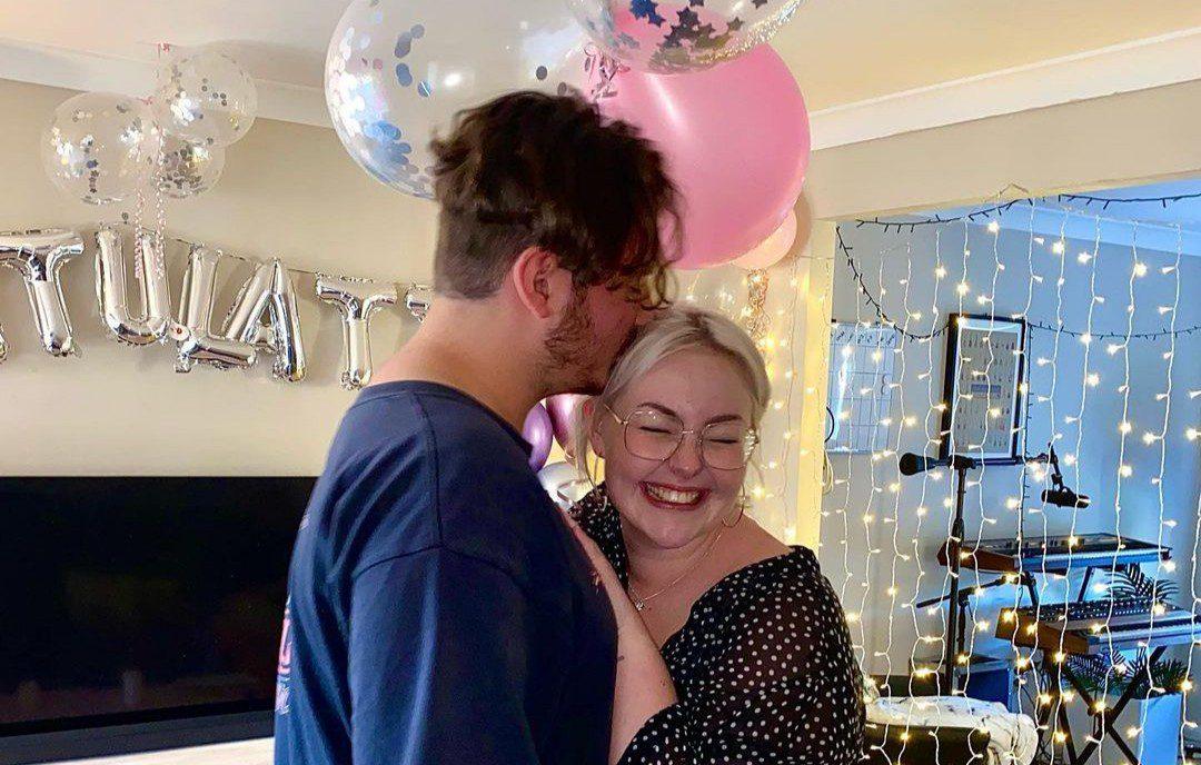 Bella Taylor Smith Boyfriend 2021