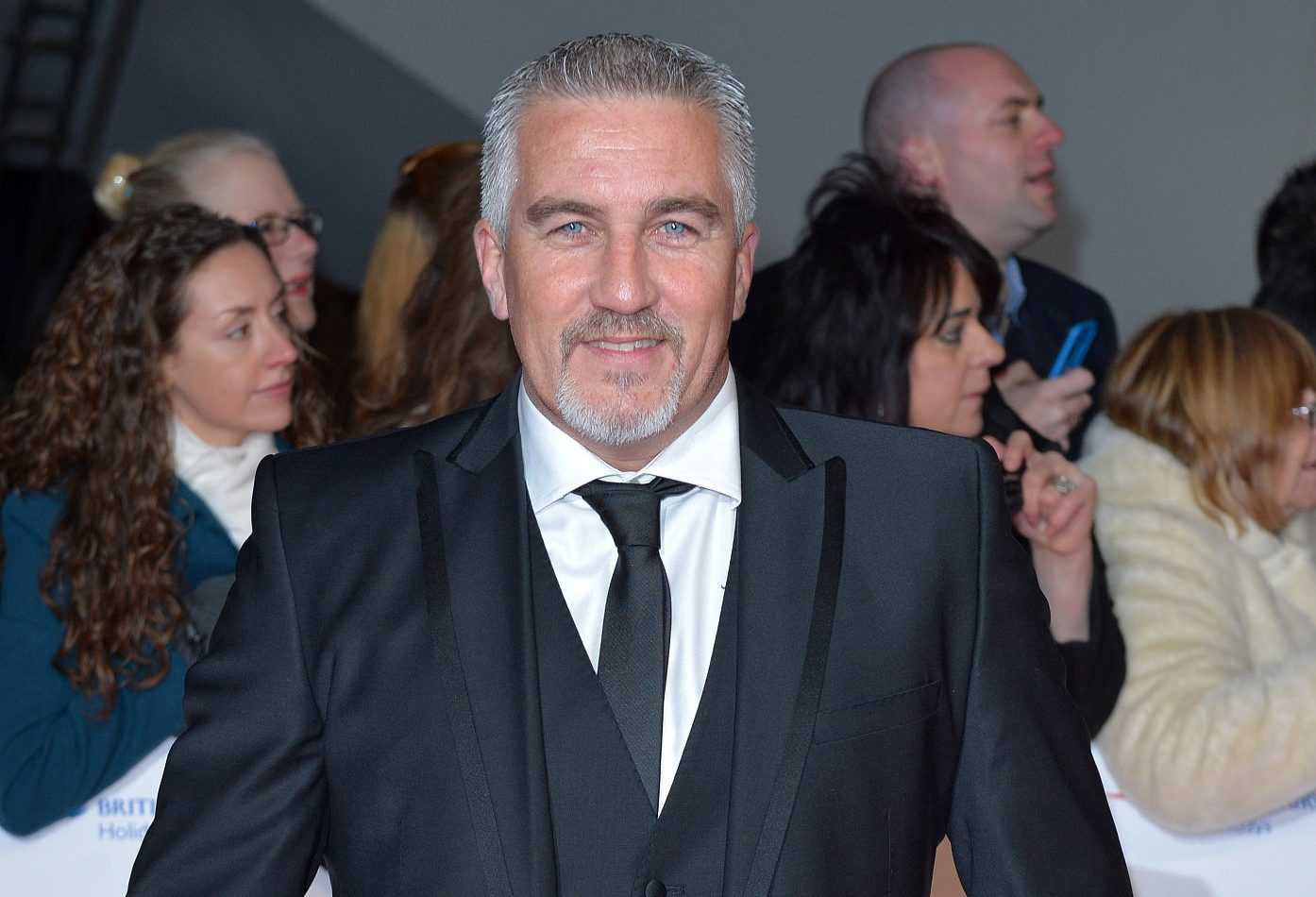 Who Is Paul Hollywood Dating In 2021?