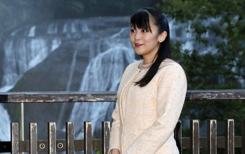 Princess Mako Boyfriend