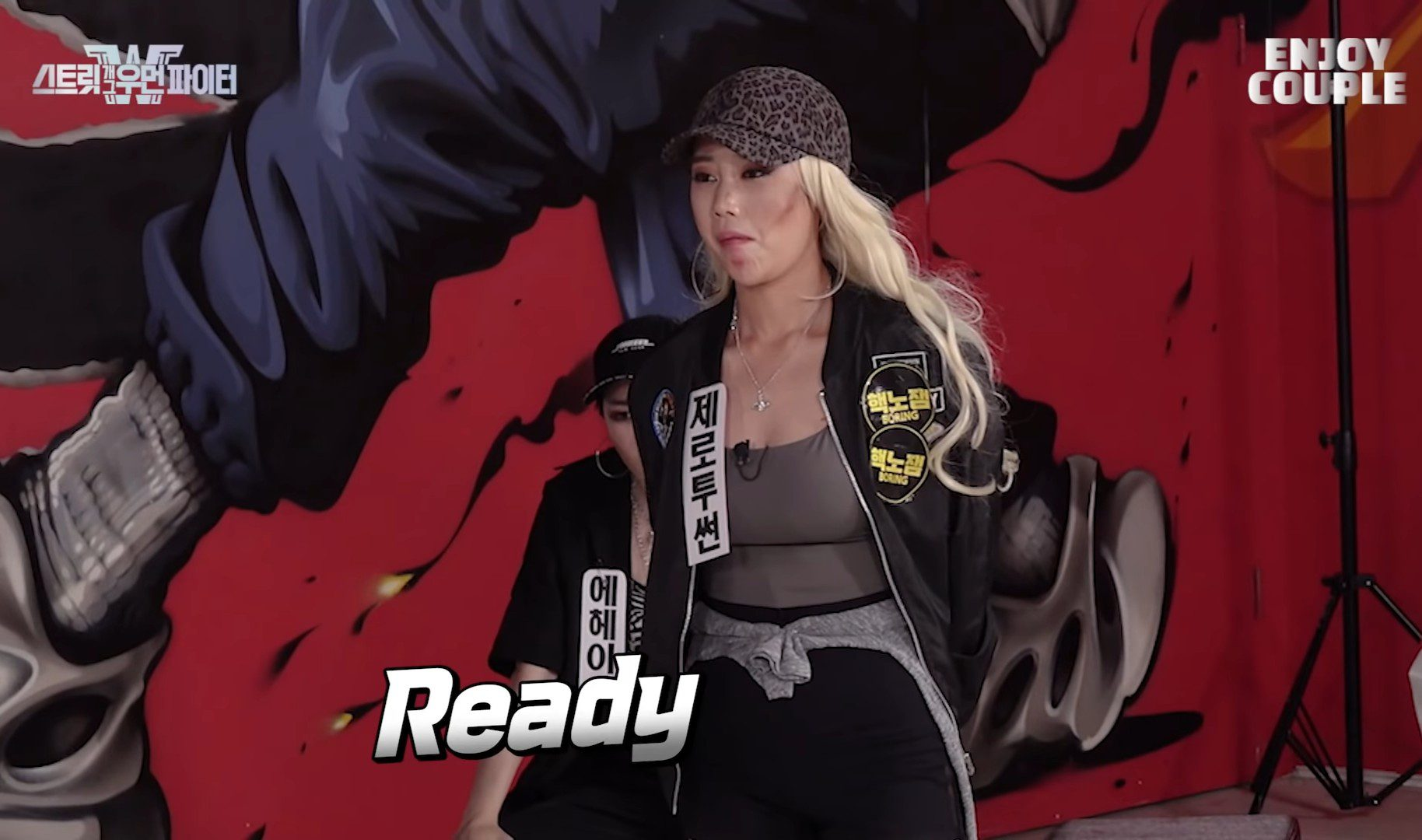 Street Gag Woman Fighter Episode 5 release date