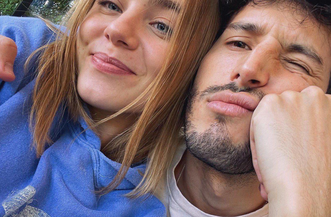 Sebastian Yatra Girlfriend