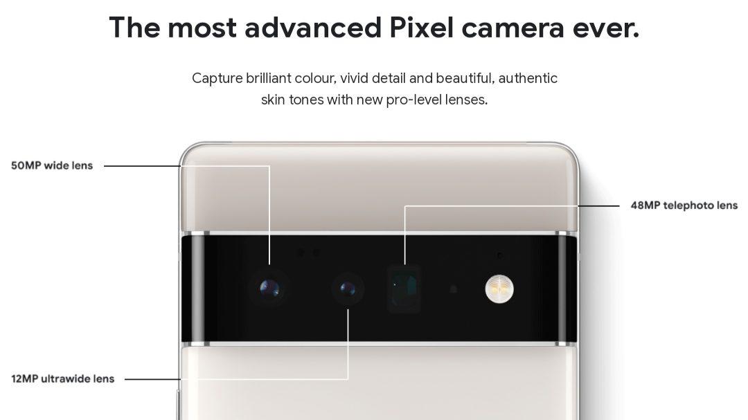 Pixel 6 Release Date