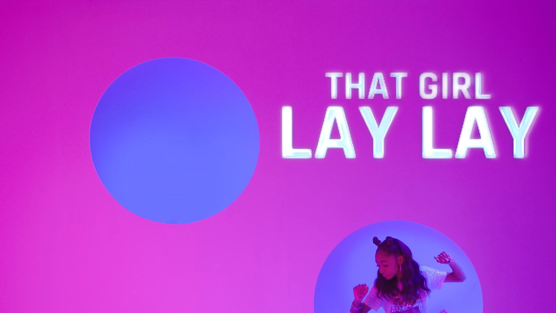 That Girl Lay Lay Season 1 release date