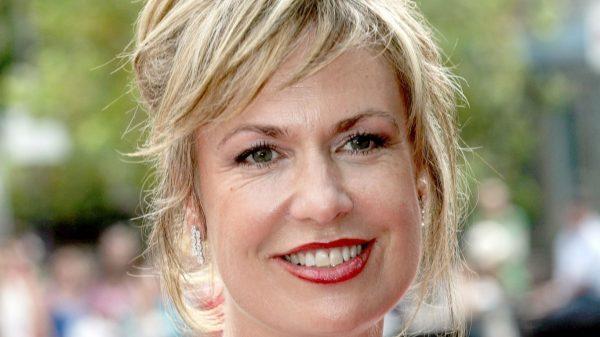 Tracy Grimshaw Partner